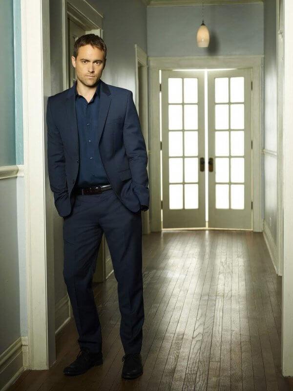 Hot Irish Actors -Stuart-Townsend