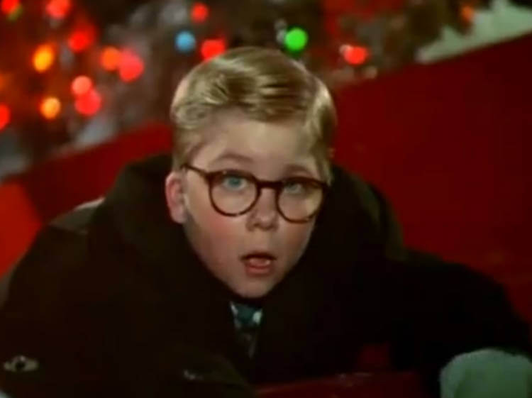The 12 best Christmas Movies to watch-A Christmas Story (1983)