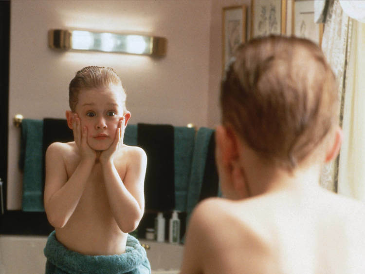 The 12 best Christmas Movies to watch-Home Alone (1990)
