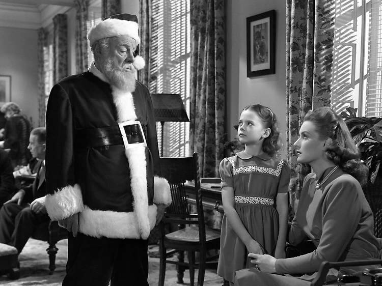 The 12 best Christmas Movies to watch-Miracle on 34th Street (1947)
