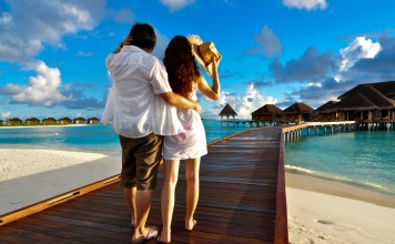 Top 10 Honeymoon Destinations in the World
