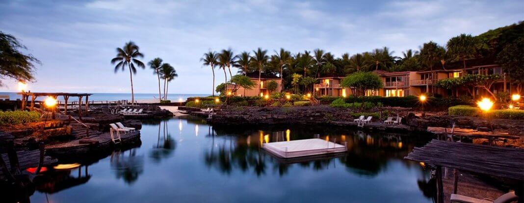 Top 10 Honeymoon Destinations in the World- Four Seasons Resort Hualalai