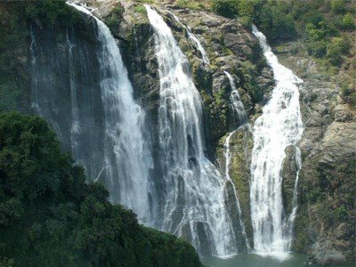 Top 5 Highest Waterfalls in India-Kunchikal Falls