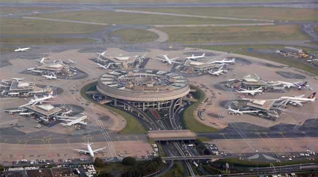 Biggest Airport in the World