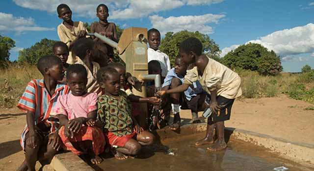 Top Most Poorest Countries In The World - Most poverty stricken countries in the world