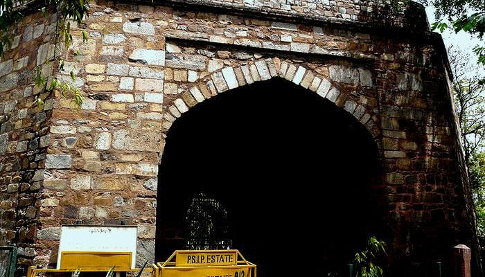Most Haunted Places In Delhi 7