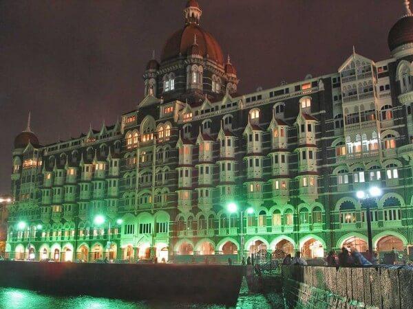 Most Haunted Places In Mumbai