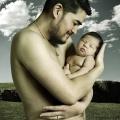 Pregnant Man 1
