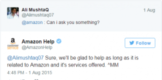 This Guy Asked A Question Amazon, Snapdeal, Flipkart And Even KJo Couldn't Answer