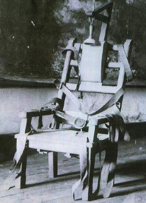 Top 40 Death Penalty Facts#18