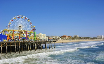 best beaches in California 1