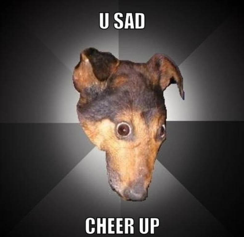 cheer up meme