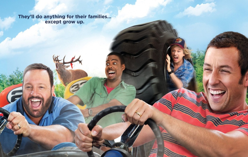 list of 2013 comedy films 1