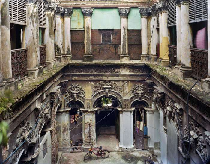 most haunted places in Kolkata