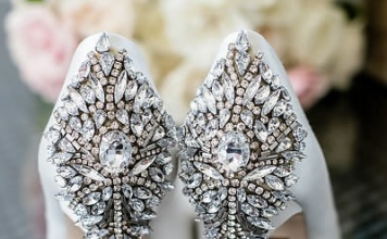 Designer Wedding Shoes-featiured