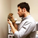 Extremely Hot Veterinarian-Dr. Evan Antin