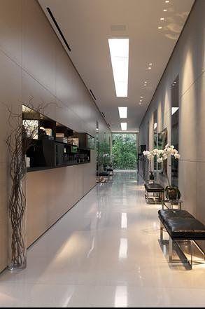 Rajinikant House- Corridor