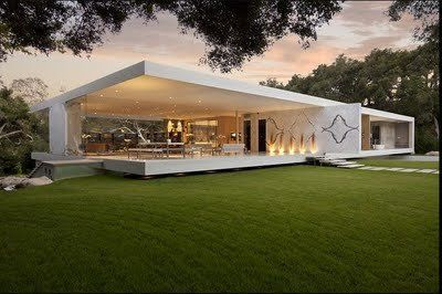 Rajinikant House- Garden Area