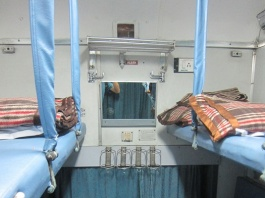 "Ever wondered why the blankets provided during train journey by the Indian railways stink so much? It might be because they are washed just once in every two months. If you observed in your last journey by Indian railways that your blanket really smelled, well, you weren't being paranoid. The confirmation came from MoS railways Manoj Sinha, who acknowledged in Rajya Sabha this Friday that blankets are washed just once in two months. Luckily, pillow cases, bed rolls and bed sheets are washed on a daily basis. The minister's statement was in response to a question on the subject of the hygiene and quality of linen provided by railways. As members recollected their own experiences with railways, the House chairman Hamid Ansari commented lightheartedly that people conceivably needed to start carry their own bedding from home. Sinha added to the statement by saying that it is a ""good advice"". However it wasn't all stale news. MoS railways Manoj Sinha said that in coming two years 85% passengers will be able to get cleaner linens as Railways is introducing 25 new mechanized laundries. In defense of Manoj Sinha's statement, the railways justified by saying blankets cannot be washed on a daily basis, and for the same reason they are providing extra bed sheets to all passengers to cover it. Indian Railways is operating in loss and the Government is unable to increase fares, yet people can't help but expect better facilities. In an added justification, a railway official said that the blankets are 'sanitized' after every 15 days to exterminate germs and odor. Indian Railways has also started a bedroll takeaway scheme under which a passenger can book a kit online — Rs 110 for a blanket, or Rs 140 for two bed sheets and a pillow — and take it home after the journey."