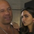 Vin Diesel shares Deepika Padukone's Sizzling look from 'xXx'