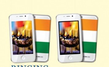 Freedom 251 - World's cheapest Smartphone for just $4