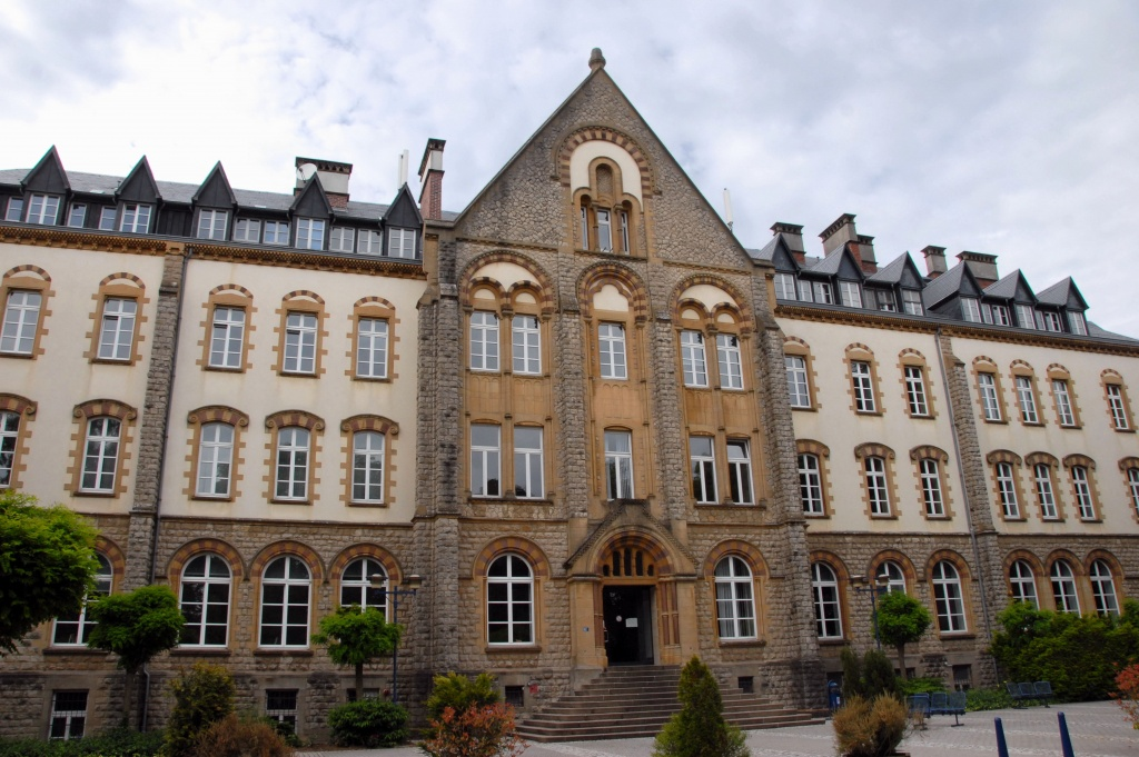 interesting Luxembourg facts