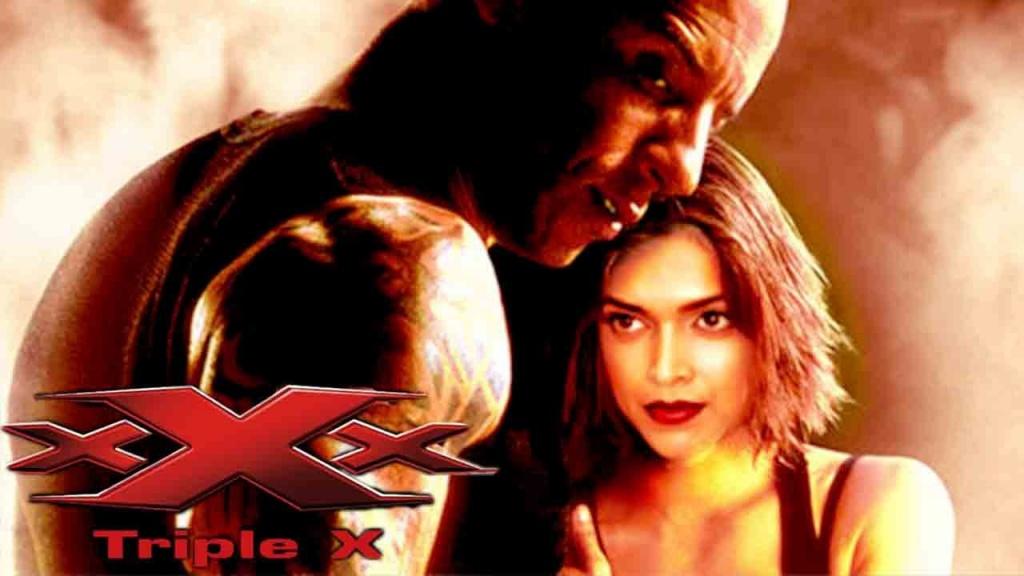 Vin Diesel shares Deepika Padukone's Sizzling look from 'xXx'