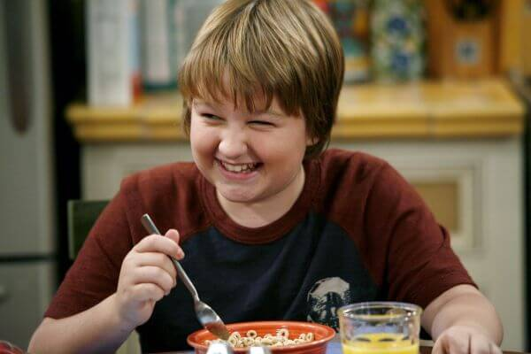 8 Celebrities Who Left the Limelight To discover Peace In Spirituality-Angus T. Jones