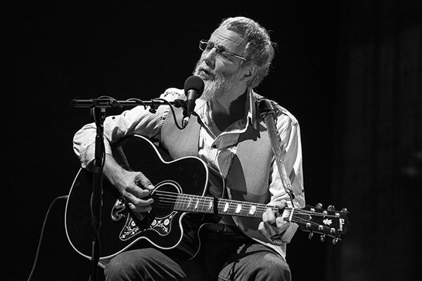 8 Celebrities Who Left the Limelight To discover Peace In Spirituality-Cat Stevens