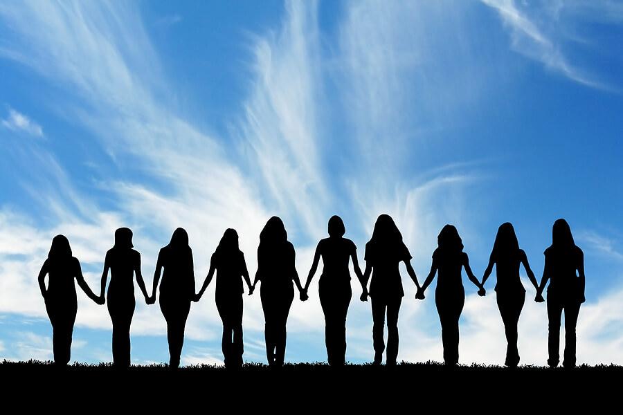 International Women's Day 1
