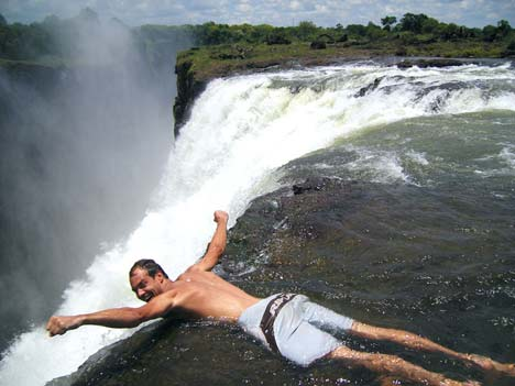Largest Waterfall In The World8