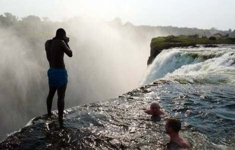 Largest Waterfall In The World9