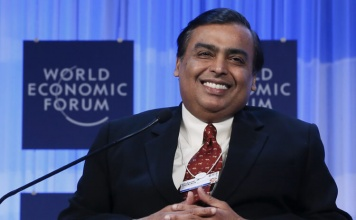 Richest Person In India