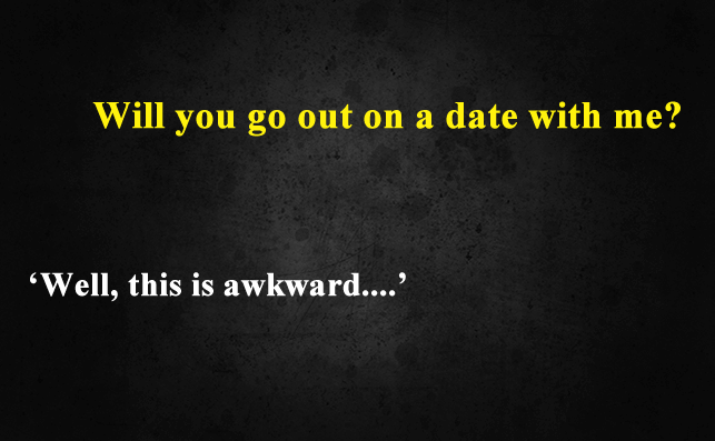 Funny Things To Ask Siri-Will you go on a date with me