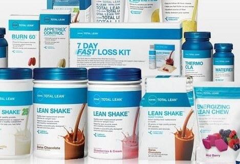 GNC Total Lean - Lean Shake