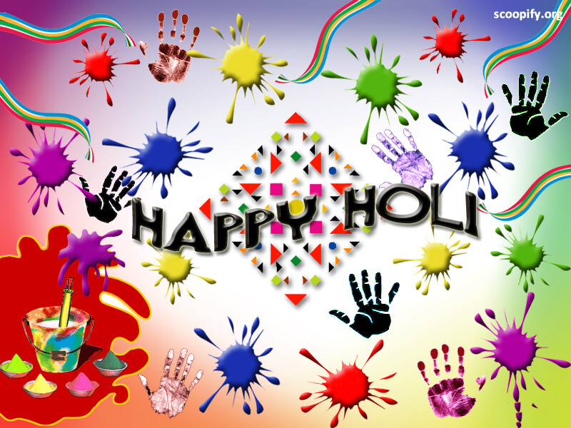 holi images free download-2
