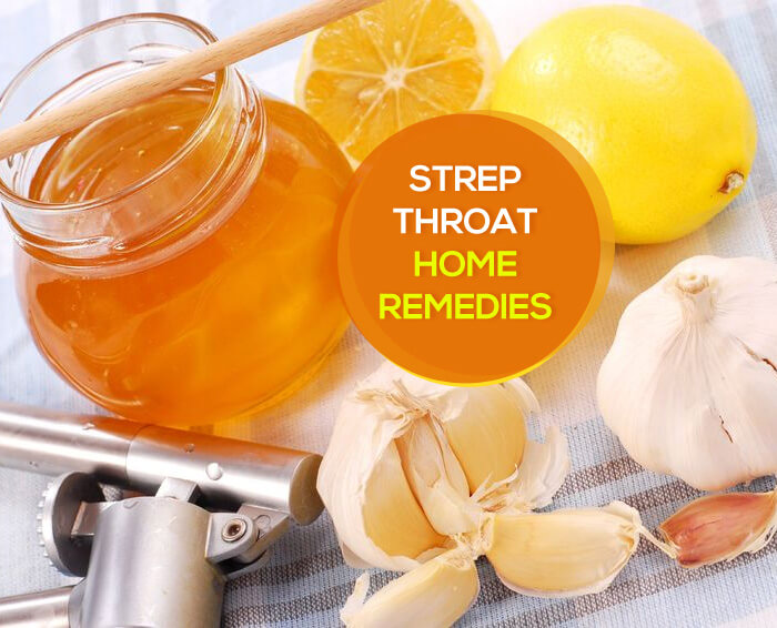 How Long Does A Strep Throat Last -  home-remedies