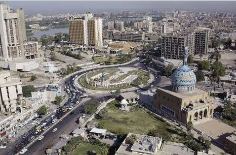Most Dangerous Places In The World - Baghdad, Iraq
