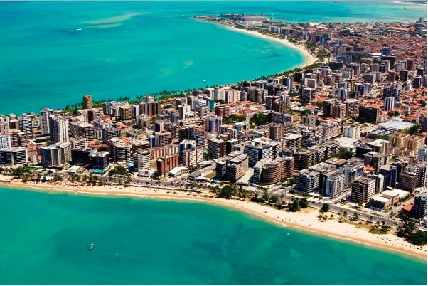 Most Dangerous Places In The World - Maceio, Brazil