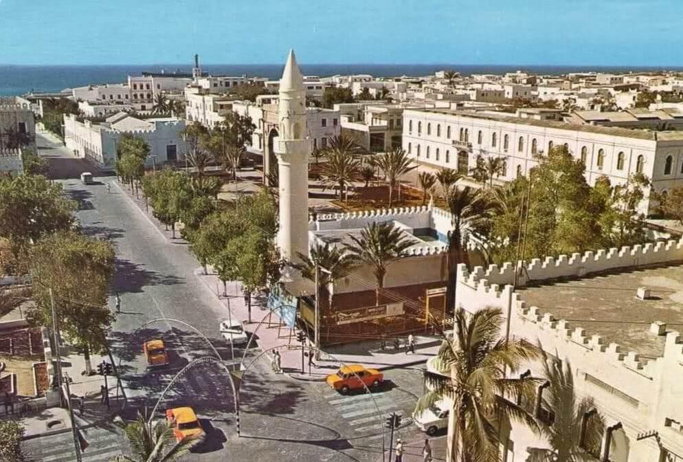 Most Dangerous Places In The World - Mogadishu, Somalia