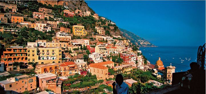 Most Dangerous Places In The World - Naples, Italy