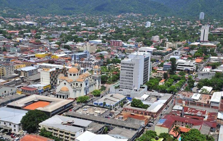 Most Dangerous Places In The World, San Pedro Sula – Honduras