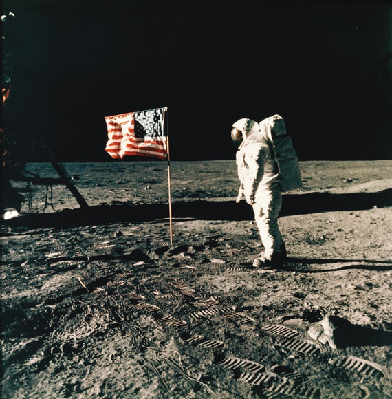 How Long Does It Take To Go From The Earth To The Moon ...