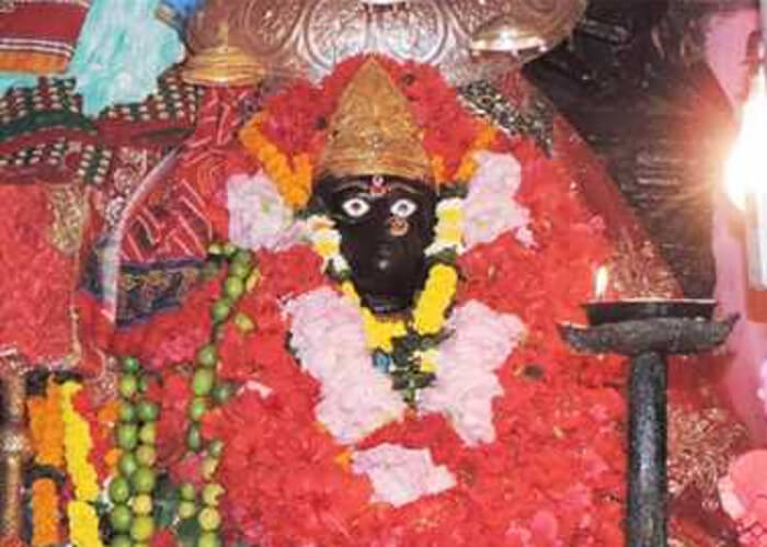 10 Religious Places In India Where Woman Are Not Allowed-MAWALI MATA MANDIR - CHATTISGARH