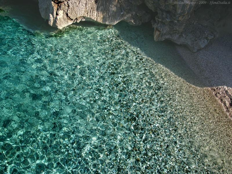 35 Places To Swim In The World's Clearest Water-Sardinia - Italy