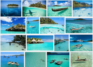 35 Places To Swim In The World's Clearest Water-featured