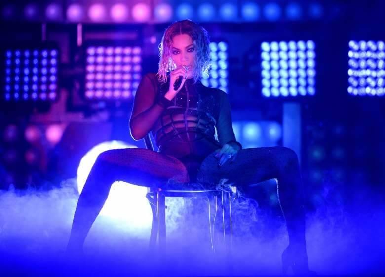 Beyonce Net Worth She Earned