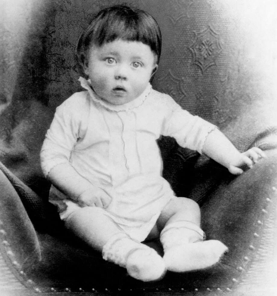 Early Years of Adolf Hitler