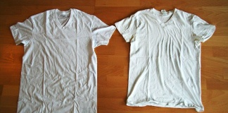 How To Shrink A Shirt
