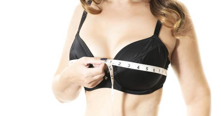 How to increase breast size fast
